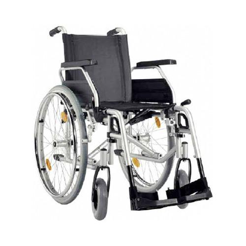 Baño General En Silla:Standard Wheelchair Order Form