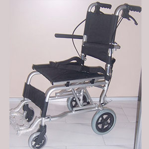 Silla de ruedas minitransfer precio m s barato aqu boutique salud - La boutique de la silla madrid ...