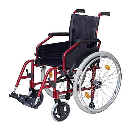 Silla de ruedas pl81 venta en madrid y toda espa a al mejor precio - Catalogo de sillas de ruedas ...