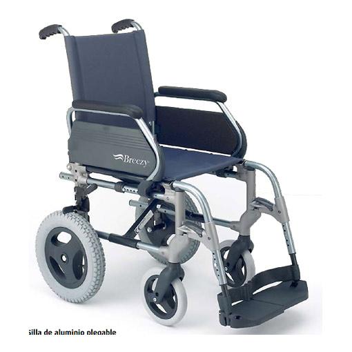 Silla de ruedas breezy 312 comprar al mejor precio de venta - Catalogo de sillas de ruedas ...