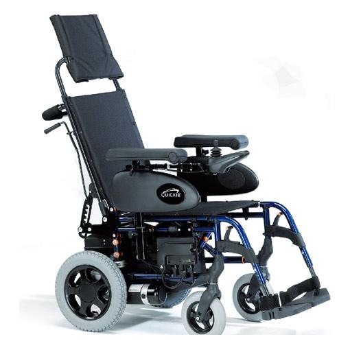 Silla de ruedas el ctrica f35 precio disponibilidad marca sci geriatr a - Precios sillas de ruedas electricas ...