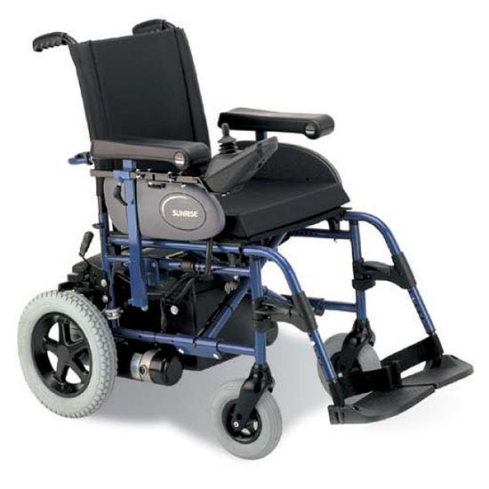 Silla ruedas el ctrica f35 venta en la boutique de la salud - Precios sillas de ruedas electricas ...
