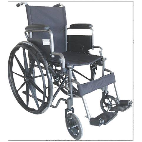 Silla de ruedas econ mica s220 a precio superecon mico sci - Precio de sillas ...