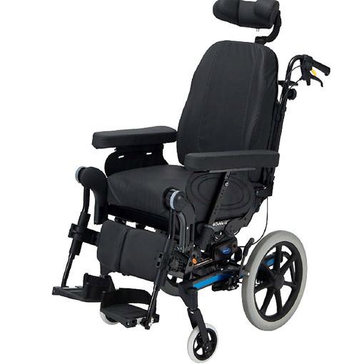 Silla de ruedas dahlia postural el mejor precio de venta boutique salud - La boutique de la silla madrid ...