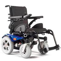 sillas electricas o motorizadas alquiler