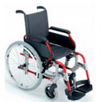 recomendaciones para alquilar una silla de ruedas
