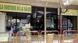 La boutique de la salud una empresa que lleva 20 años en la distribución y alquiler de productos de ortopedia como sillas de ruedas ,camas articuladas, grúas para personas discapacitadas ,etcétera
