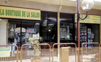 La Boutique de la Salud en Majadahonda