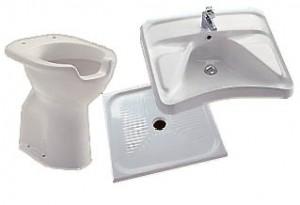 lavabos accesibles