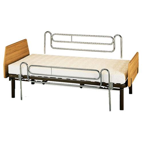 Barandillas cama deslizantes precio disponibilidad for Camas adultos