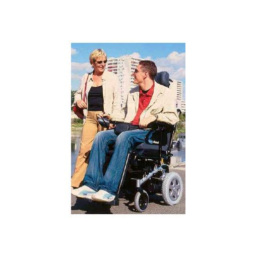 Alquiler de sillas de ruedas el ctricas en madrid y alrededores servicio 24h - Alquiler silla de ruedas barcelona ...