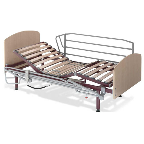 Alquiler camas articuladas para enfermos Alicante