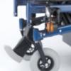 Silla de ruedas F35 eléctrica