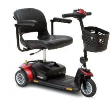 Scooter GOGO