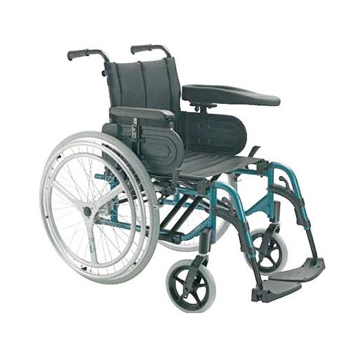 silla de ruedas iva