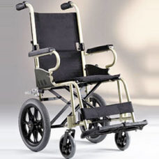 Silla de ruedas PL33