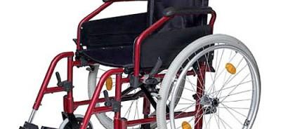 Vídeo silla de ruedas PL81