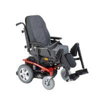 Silla de ruedas Bora Plus