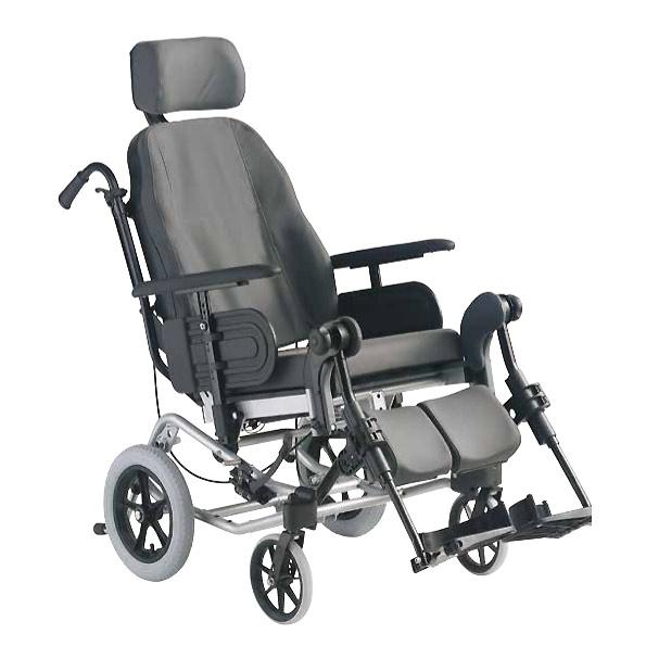 Silla ruedas clematis al mejor precio de venta en la boutique salud - La boutique de la silla ...