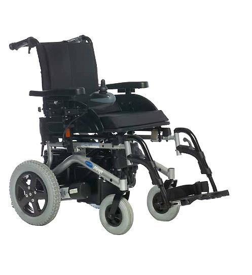 Silla de ruedas eléctrica Mirage
