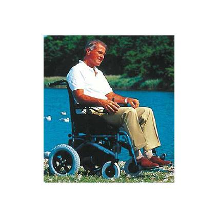 Alquiler de sillas de ruedas eléctricas Madrid