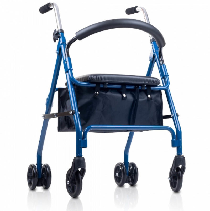 Servicio de alquiler de andadores para ancianos