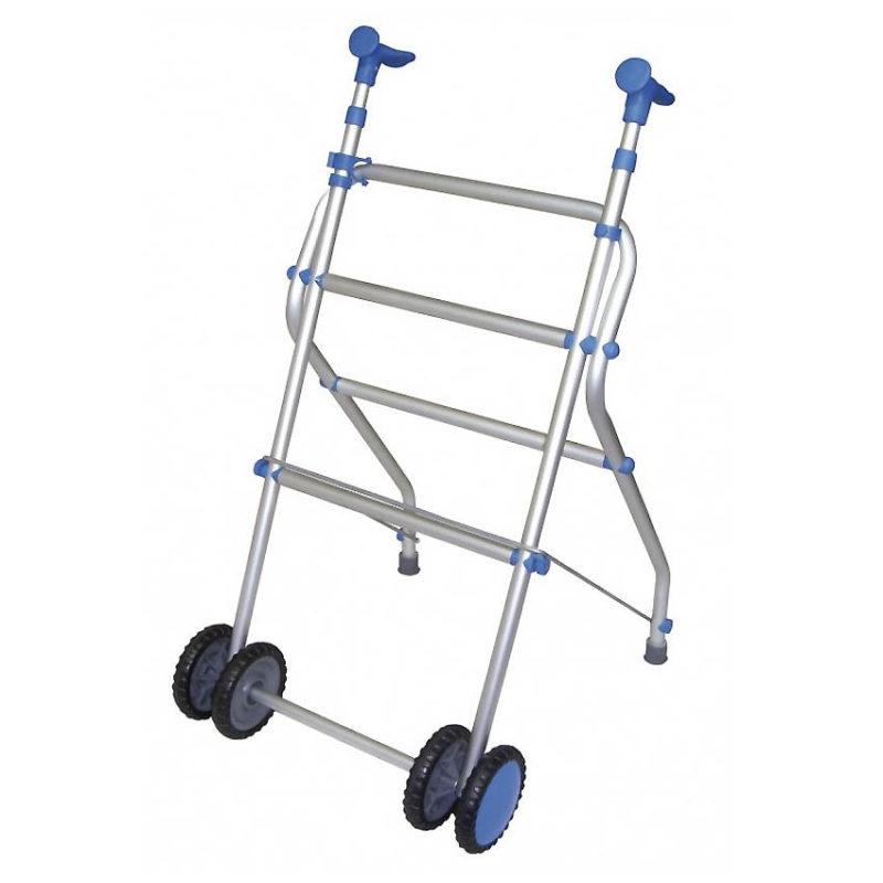 Alquiler de andadores para ancianos
