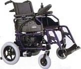Alquiler silla ruedas