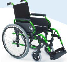 silla de ruedas Breezy 305