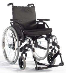 Silla de ruedas Breezy Basic