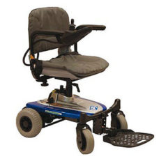 Silla lectrica GPR ultralight