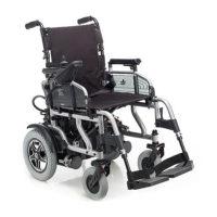 silla de ruedas eléctrica Monza