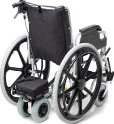 Motores para sillas de ruedas