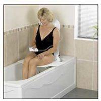 Elevador de bañera Master