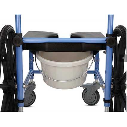silla de ducha tsaqua