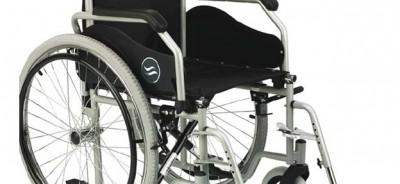 Vídeo silla de ruedas Breezy 90