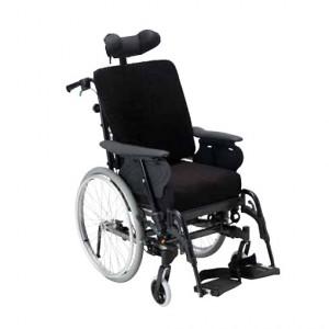 silla de ruedas dahlia