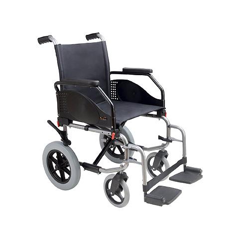 Silla de ruedas celta ligera barata en la boutique de la salud - La boutique de la silla madrid ...