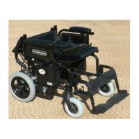 Silla de ruedas eléctrica barata Powerchair