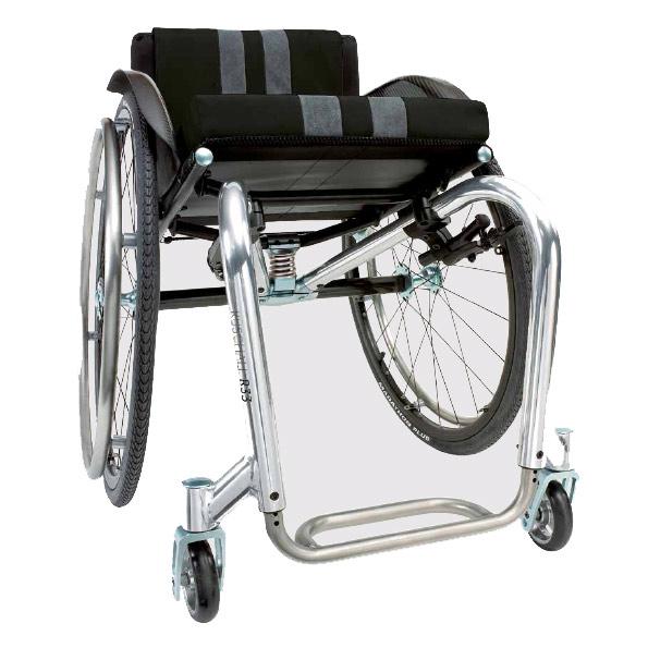 Silla de ruedas ultraligera r33 precio disponibilidad marca sci geriatr a - Catalogo de sillas de ruedas ...