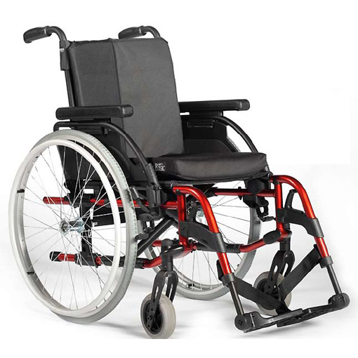 Silla de ruedas rubix precio disponibilidad marca sci geriatr a - Catalogo de sillas de ruedas ...