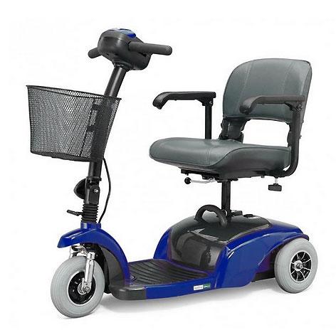 Scooter minusválido Eléctrico Quiru