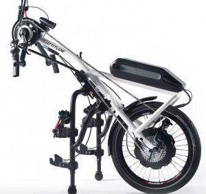 Handbike Hibrido