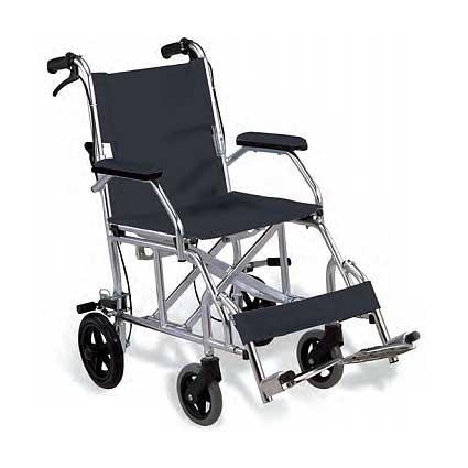 Vídeo silla de ruedas super estrecha