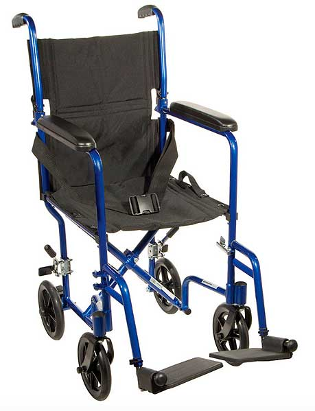 silla de ruedas de precio