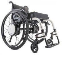 Silla de ruedas Twion