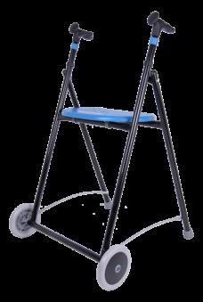 Andador de acero Air