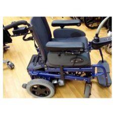 silla ruedas motorizada segundamano Rumba