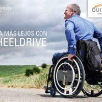 Ruedas Wheeldrive