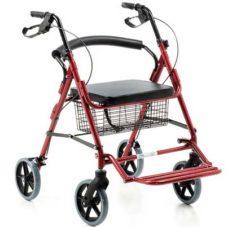 Andador silla